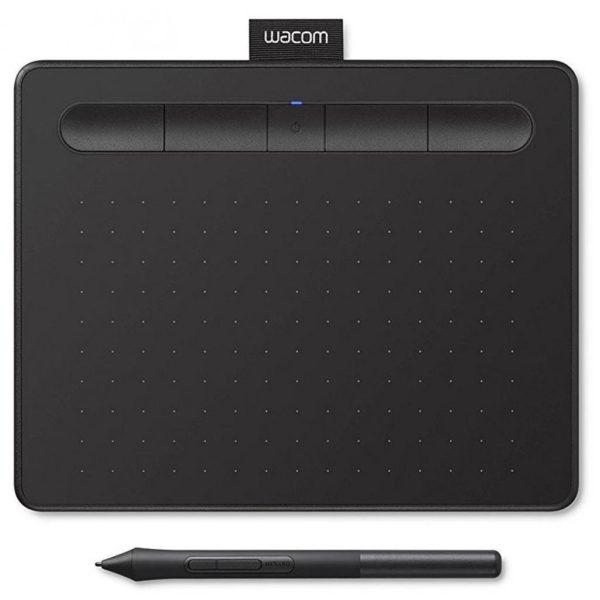 WACOM Intuos S (СTL-4100K-N)