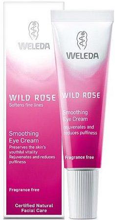 Weleda Крем Wild Rose Smoothing Eye Cream