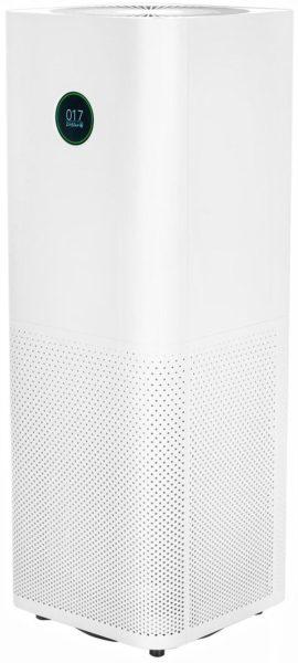 Xiaomi Mi Air Purifier Pro (FJY4013GL FJY4011CN), белый