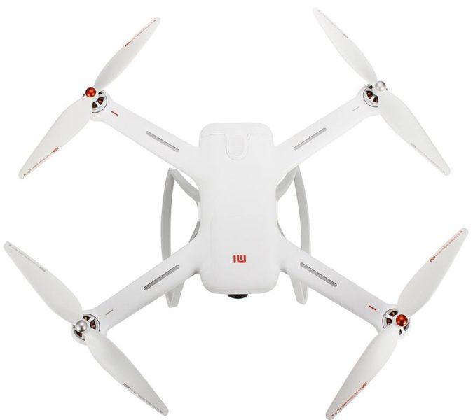 Xiaomi Mi Drone 4К