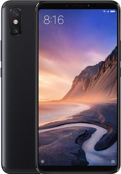 Xiaomi Mi Max 3 6 128GB