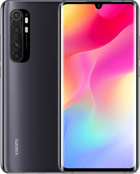 Xiaomi Mi Note 10 Lite 6 128GB
