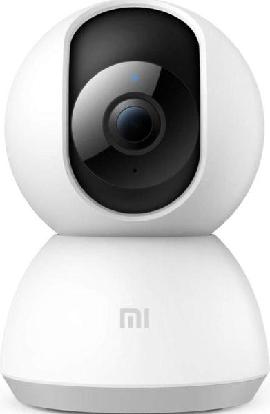 Xiaomi MiJia Mi Home security camera, 360 , 1080p белый