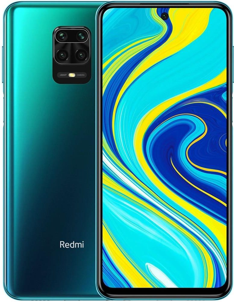 Xiaomi Redmi Note 9S 4 64GB