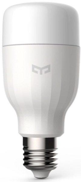Yeelight Smart LED Bulb Tunable White (YLDP05YL), E27, 10Вт