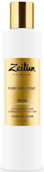 Zeitun Niqa Очищающий